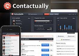 Contactually updates lead management platform