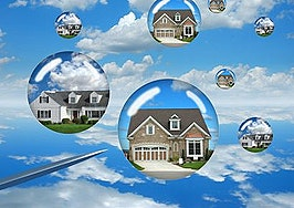 Are we in a housing bubble? Not even close, Trulia says