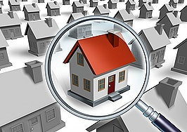 Purchase mortgage applications down as some preapproved buyers can't find homes