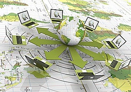 ListHub, ListGlobally partner to provide international exposure for US listings