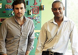 Website developer Placester raises $2.5 million