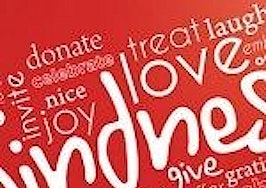 4 ways to show you care - giving back with social media