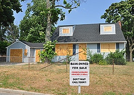 Foreclosure timelines reach record lengths
