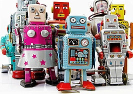 Are these robots ready for real estate?