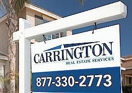 Atlantic & Pacific Real Estate rebrands as Carrington
