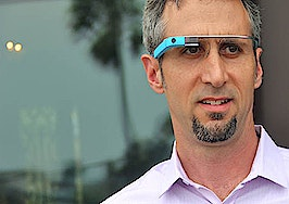 Realtor finds Google Glass 'awesome'