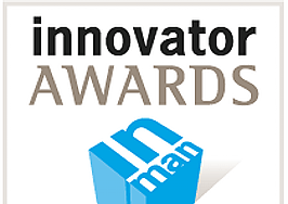 Introducing: 2013 Innovator Awards finalists