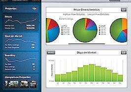 A la mode unveils agent-focused iPad app