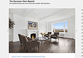 Corcoran: Tumblr an 'incredibly effective' marketing tool