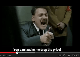 Hitler meme, coloring sheets and more #madREskillz