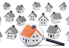 Revised realtor.com data paints less rosy inventory picture
