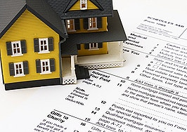 Tax reform could include revamp of mortgage interest deduction