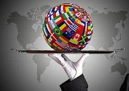 NAR, ListHub partner to help Realtors grow their international real estate business