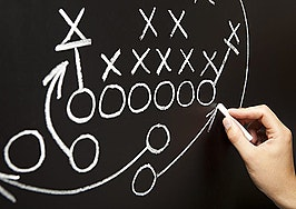 Play offense, not defense, to score listing appointments