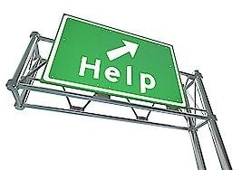 Help newbies climb the 'technology on-ramp'