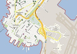 Are maps obliterating your visual branding efforts?