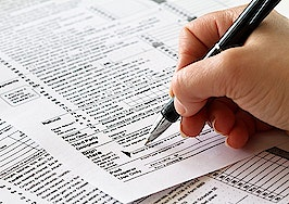 Survey reveals communities with low levels of tax compliance