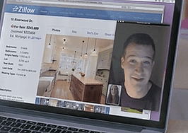 Zillow launches national TV ad campaign