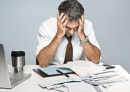 Unpaid debts can be deducted from your tax refund