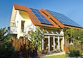 Energy efficiency improvements could be factored into mortgage underwriting