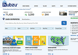 Online auction platform Hubzu expands into short sales