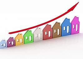 Home prices surge to new high — but is it sustainable?