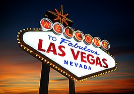 Sell 'em with Las Vegas-style marketing