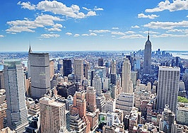 Coldwell Banker awards Manhattan franchise to Bellmarc Group