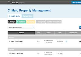 Nestio unveils listing management platform for landlords