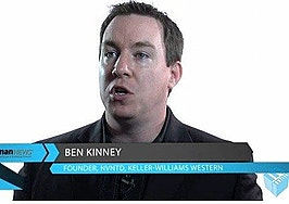 Ben Kinney knows real estate teams [VIDEO]