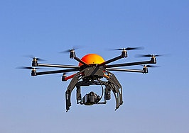 An insider's take on the future of drones in real estate