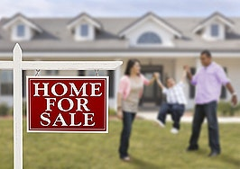 Pace of existing-home sales picks up from May to June