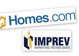 Homes.com integrating Imprev marketing center into Homes Connect