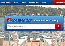 Housefax launches home reports service