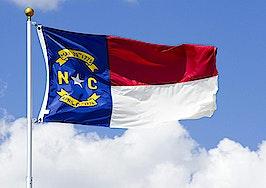 North Carolina broker combines operations with Carrington
