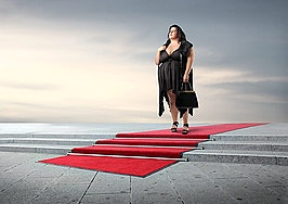 How to roll out the red carpet for high-end clients