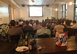 Popular NYC startup event reveals burgeoning RE tech scene