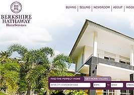 Berkshire Hathaway HomeServices franchise open for business