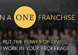 Realty One Group launches franchise website