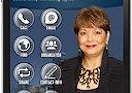 Miami Realtors get mobile, online business cards