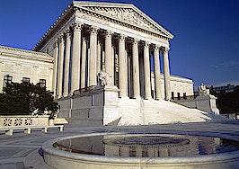 Lending groups urge high court to reject Obama administration's discrimination test