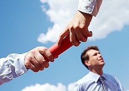 The best referrals don't come from other real estate agents