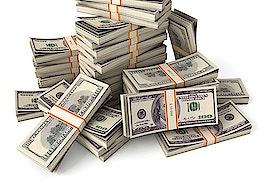 All-cash deals make huge comeback