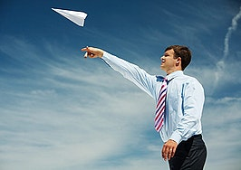 Paperless is great, but let's face it: Brokers get more out of it than their clients