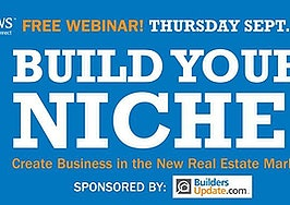Build a remarkable real estate niche [webinar recording]