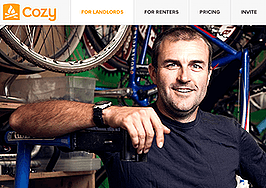 Cozy, rental management site for citizen landlords, raises $5M