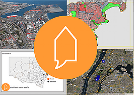 Inman Incubator: Zoning Alerts aggregates zoning data so you can make better decisions