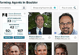 Errol Samuelson: realtor.com experimenting with agent matching tool powered by MLS data
