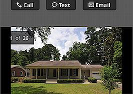 XiLiMobile serves up geotargeted real estate listings