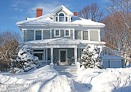 Despite inventory shortages, homebuyers looking for bargains this winter